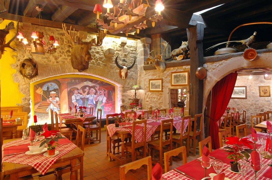 Au Bon Coin Strasbourg Restaurant